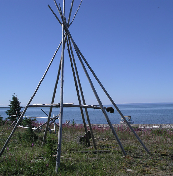 Creation of Saoyú-Ehdacho National Historic Site,Bordering Great Bear Lake in the Northwest Territories