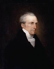 Portrait of Philemon Wright
