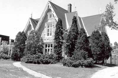 Parks Canada - Silver Springs Farm, House on gothic cottage designs, gothic greenhouse designs, gothic garage designs, gothic building designs, gothic modern designs, gothic architecture tracery, gothic kitchen designs, gothic castle designs, gothic victorian designs, gothic house designs,