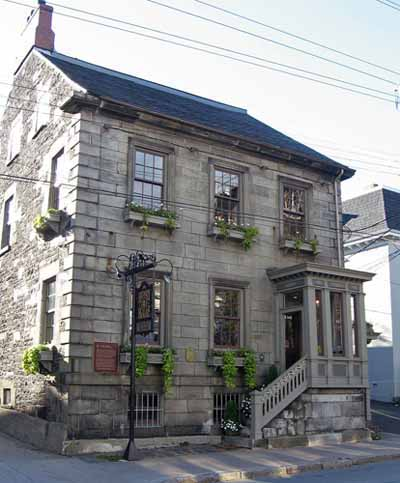 Brilliant Parks Canada Henry House National Historic Site Of Canada Download Free Architecture Designs Scobabritishbridgeorg