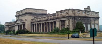 Parks Canada - Toronto Power Generating Station National ...