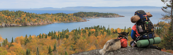Hike Lake Superior's Rugged North Shore