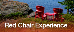 The Red Chair Experience