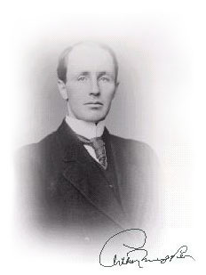 The Right Honourable Arthur Meighen