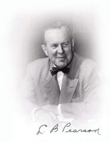 The Right Honourable Lester Bowles Pearson