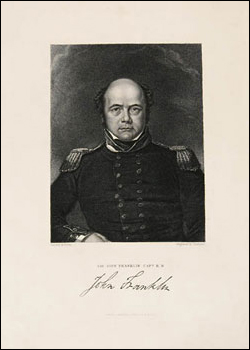Sir John Franklin