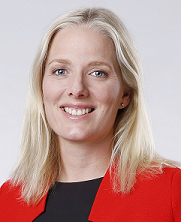 Minister Responsible for Parks Canada, Catherine McKenna