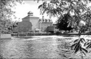 Woods Mill, Smiths Falls