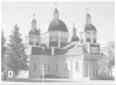 Ukrainian Catholic Church of the Resurrection - Joan Mattie,