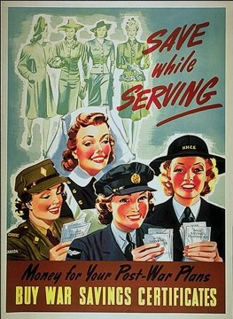 Women's Military Services