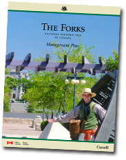 The Forks National Historic Site Management Plan