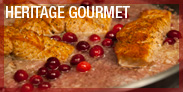 Heritage Gourmet Recipes