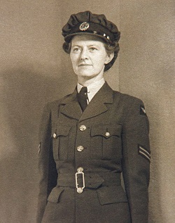 Gertrude Ritchie