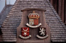 The coats of arms