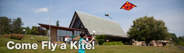 Come Fly a Kite!