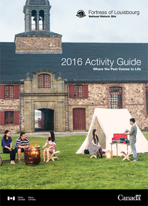 Activity Guide 2016