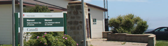 Marconi National Historic Site