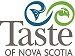 Taste of Nova Scotia Logo