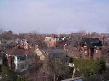 Sandy Hill today