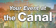Your Event at the Canal