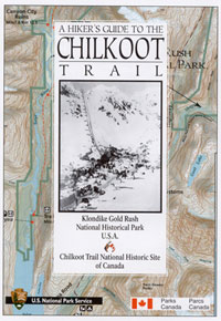 Hiker's Guide to the Chilkoot Trail