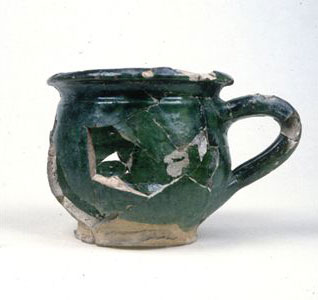 Photo of French cider mug