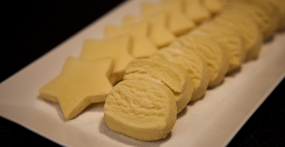 Bellevue House National Historic Site's Favourite Scottish Shortbread