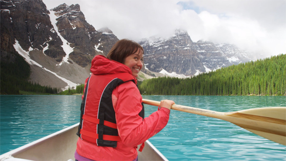 Many more awesome activities await you this summer. Visit parkscanada.gc.ca to start planning your trip.