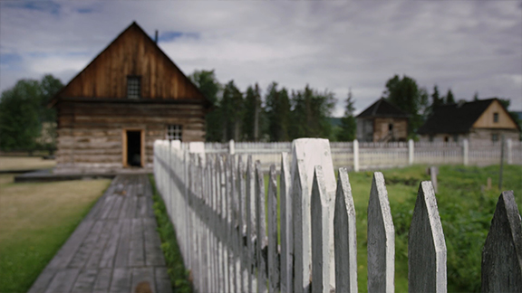 Wander among historic buildings and discover a cultural treasure! Fort St. James National Historic Site offers authentic Métis programming and exhibits, which share Métis stories and experiences. Explore the history and culture of the Metis peoples and their evolving relationship with Parks Canada places.
