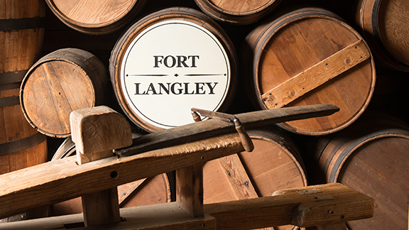 Come to Fort Langley National Historic Site! Learn the unforgettable stories of the area and experience unique adventures.