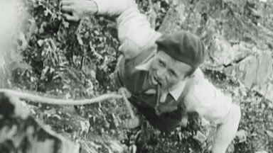 Climbing Mount Tupper by Rob Buchanan. Mount Revelstoke and Glacier Field Unit.  