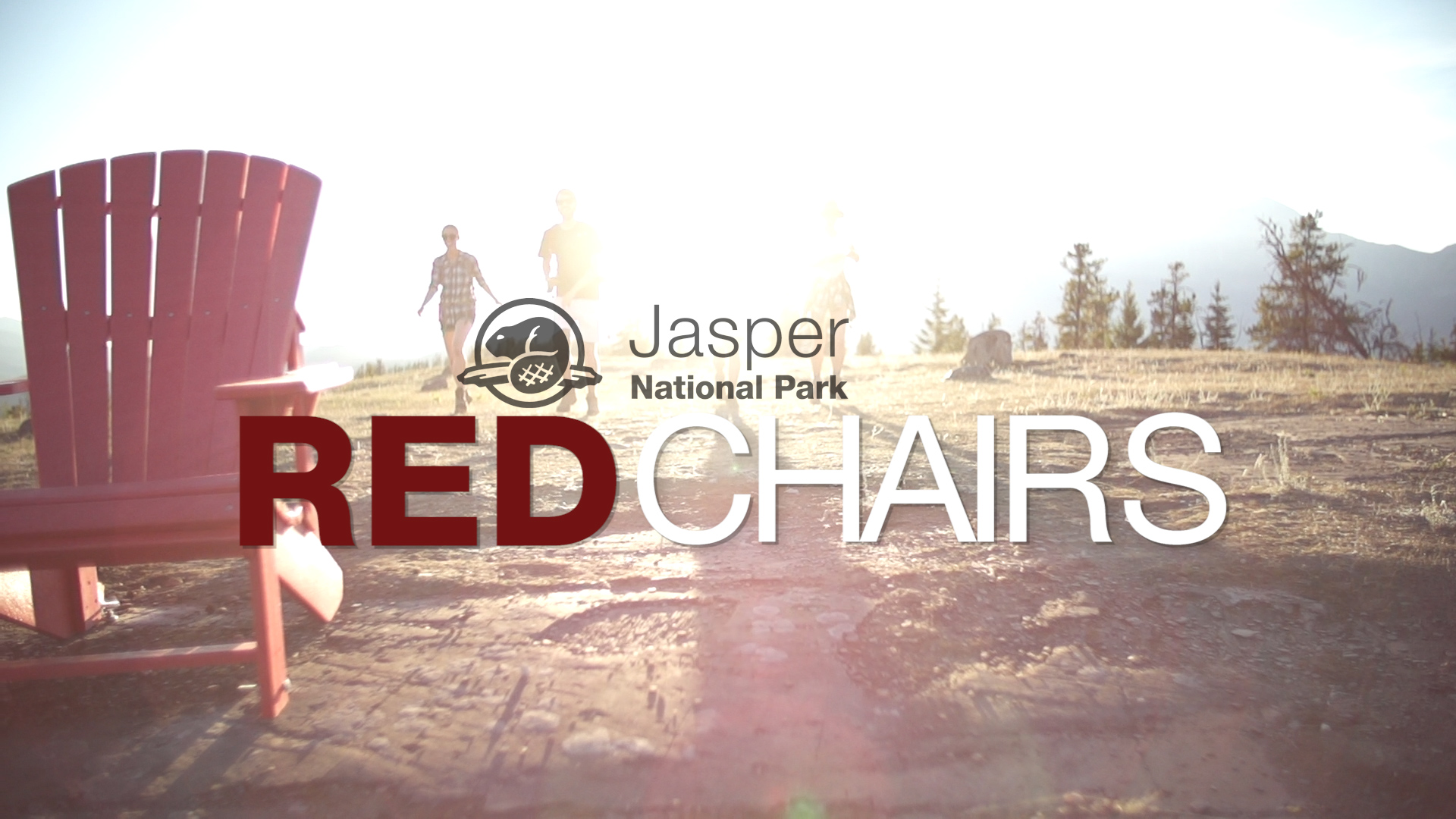 Seek them out. Find them all. Share the chairs with everyone! Jasper's new Red Chairs are out in 6 striking locations throughout the park with more to come in the years ahead. Found in areas ranging from alpine meadows to waterside havens, each offers its own special experience and a chance to develop your own sense of place within Jasper's iconic mountain scenery. Check them out, seek them all out and share your images with us! For information to help you find your way, begin by exploring the website: www.pc.gc.ca/jasperredchair