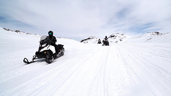 Planning a snowmobiling trip in Gros Morne National Park? Learn what you need to know before you go!