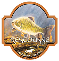 Profits from the Rescousse beer suppported this project