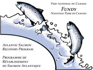 Fundy National Park of Canada - Atlantic Salmon Recovery Program