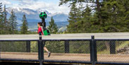 Discover Parks Canada with Street View for Google Maps