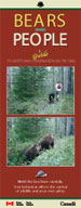 Bears and People brochure cover