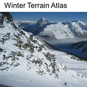 Winter Terrain Atlas