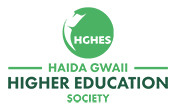 Haida Gwaii Higher Education Society