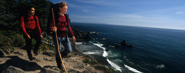 Planning your Hike on the West Coast Trail