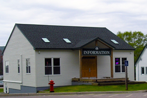 Ingonish Visitor Centre