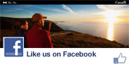 Cape Breton Highlands National Park on Facebook