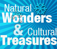 Natural Wonders and Cultural Treasures