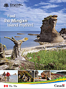 Brochure: Feel the Mingan Island rhythm!
