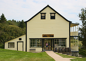 Hyman & Sons General Store