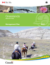 2010 Grasslands National Park of Canada Management Plan