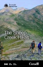 Sheep Creek Hiking Guide