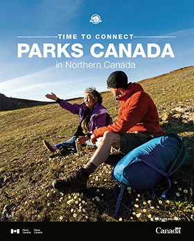 Northern Canada Visitor's Guide