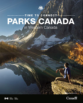 Western Canada Visitor's Guide - PDF