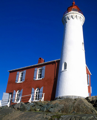 Fisgard Heritage Lighthouse